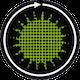 Ecosol Sun Tracker Actieve daglichtsteem