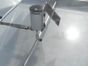 ecosol sun tracker controller
